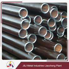 Cold Drawing Tube ST37.4 DIN2391 Seamless Carbon Steel Tube with oil coating