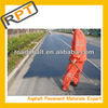 Roadphalt bitumen pavement performance silicon asphalt