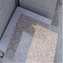 chinese red G687 granite for tiles, slabs, round tables