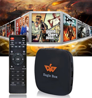 android smart tv box with india channel iptv box wifi antenna