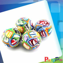 2014 Wholesale Hard Rubber Ball Rubber Marble Balls