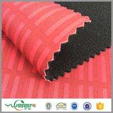 Factory bottom price tent Functional Bonded Fleece Fabric