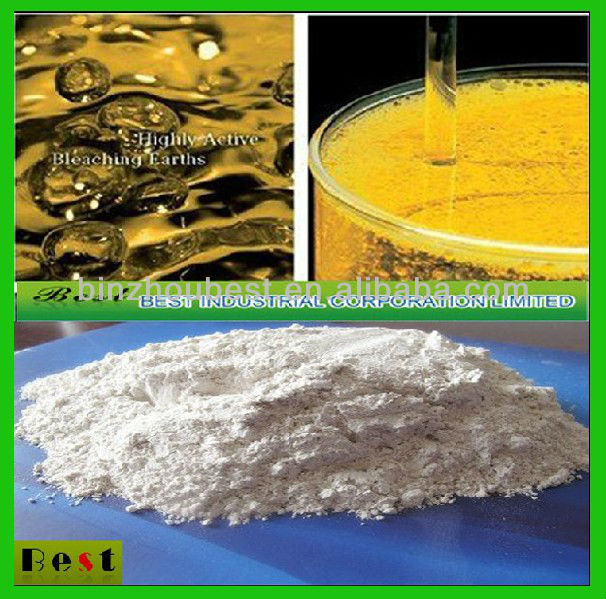chemicals absorbent powder for used oil refinery
