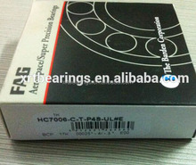 FAG HC7006-C-T-P4S machine tool spindle bearing HC7006 HC 7006 C angular contact ball bearing