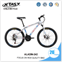 XTASY bicicleta aluminum frame kids mountain bike