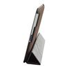 Popular PU leather stand case for ipad air 2
