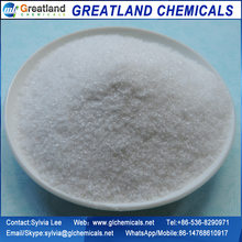 low molecular weight polyacrylamide