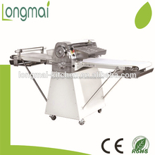 2017 High quality new type LM-S650 / table top mini pizza dough sheeter