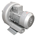 industrial air knives blowing 1.6KW dry blower
