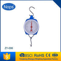china factory manufacture household hanging scales 25-200kg