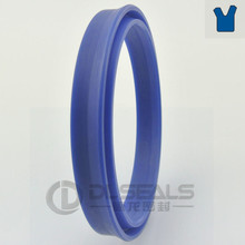 factory hot sales pu hydraulic piston seal cup With Good Service