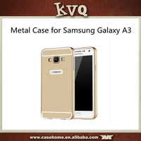 2016 Protective Metal Cover for Samsung Galaxy A3