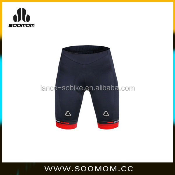 Custom Made your own style compression padded shorts men's sublimated TP band red shorts bright color shorts
