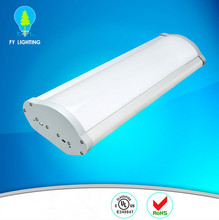 Clear & Frosted cover 0-10V Dimmable led high bay 150w Meanwell driver led industrial high bay lighting