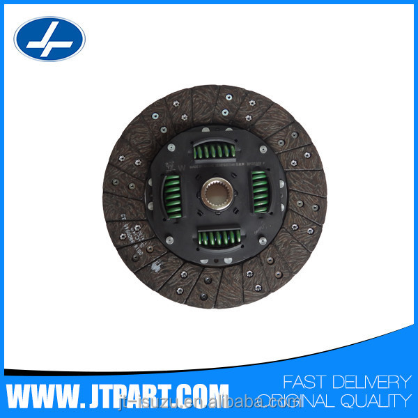 CN1C15-7550-AA for Transit genuine truck parts clutch disc