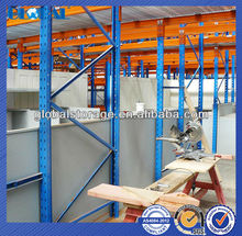 Heavy duty of selective racking system