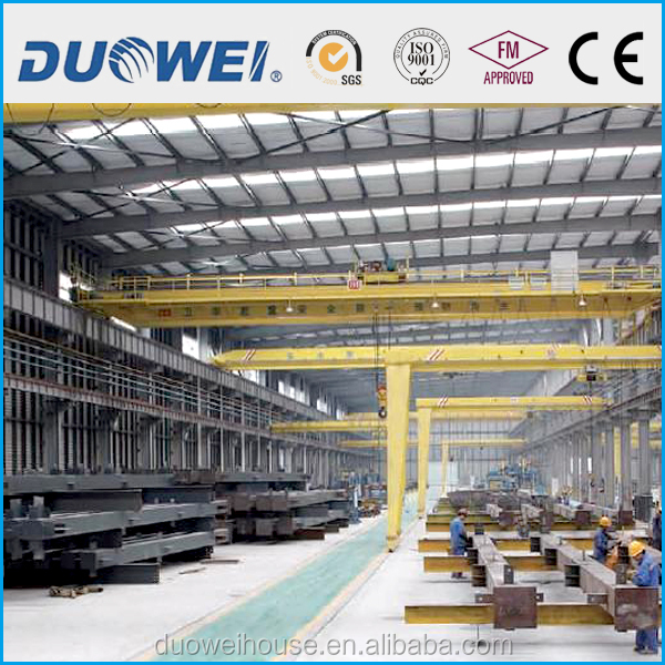 Q235B AND Q345B STEEL STRUCTURE