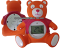 Cute Bear Accurate Room Thermometer Digital Thermometer