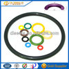 colored o ring NBR gasket for industrial
