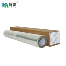 Digital Printing Inkjet clear Film for positive screen printing