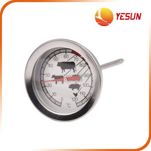 Metal Decorative Thermometers ,Stainless Steel Thermometers,metal Thermometers
