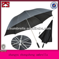 "27""*8k high quality aluminum air umbrella for sale"
