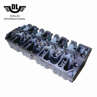 Deutz cylinder head for 413/912/913/1013