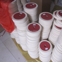 Top quality newly 180mm 100% wool buffing pad