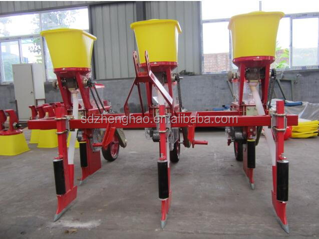 agricultural corn planter machine/corn seeder