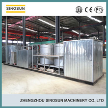 Easy to install and transportation, Asphalt mixing plant related equipment, SINOSUN RH6-RH10 bitumen emulsion plant