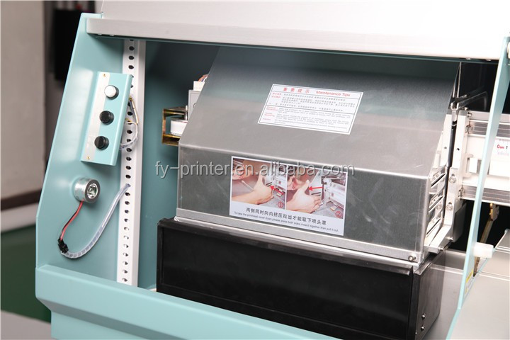 Large format digital photo printing machine price for infiniti advertisement inkjet printer FY 3286T