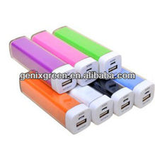 4000MAH cheapest price in market power bank for iphone5 laptop cellphone with CE and ROHS