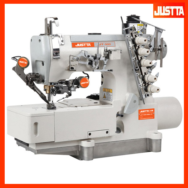 High Speed Flat-bed Mens Suit Sewing Machine In Lahore JT-500-01CB