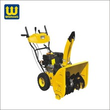 Wintools WT2656 13HP cheap snow throwers tractor mounted snow blower