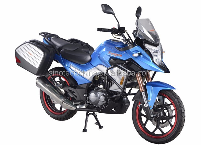 Manufacturer Supplier lifan 250cc motorcycle with high quality