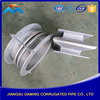 Dubai wholesale market metal bellows stainless steel expansion joints