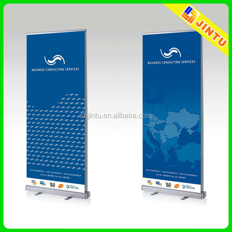 Roll up Screen, Display Screen, Roll Up Banner, Pull Up Banner Stand