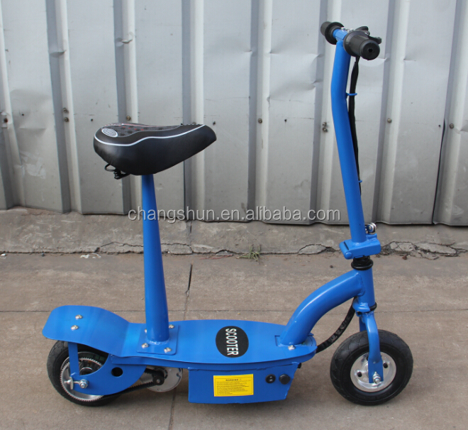 24V Kids Mini Electric Scooter China