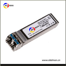 Obdman Compatible 10G SFP+ LC LR Transceiver Used SFP 1310nm 10km