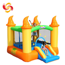 Creative Design baby trampoline children inflatable jumping bouncer