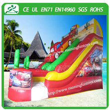 hign quality inflatable adult pool slides for sale, inflatable slides for toddler
