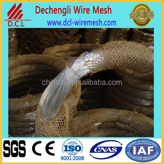Best Price Galvanized Iron Hanger Wire Buyer