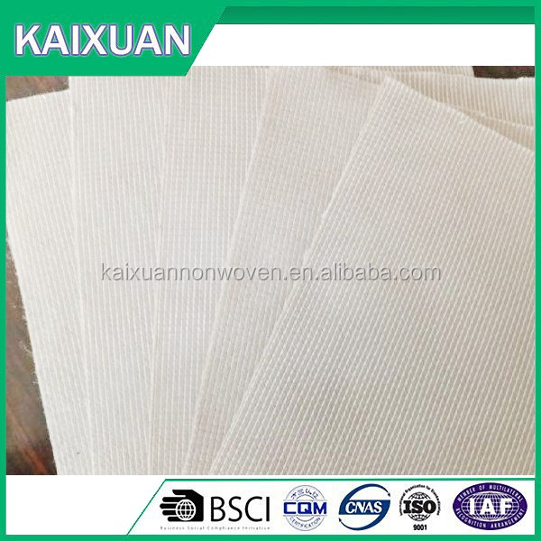 Cross Style Non-Woven Fabric For Lining