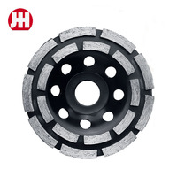 Factory price OEM ceramic bond diamond grinding wheel
