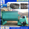 Hight quality products 3000L 18.5 KW feed ribbon mixer