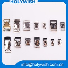 Various design high quality metal hook buckle for wholesale