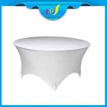 Commercial 90 36 Round Banquet Tablecloth
