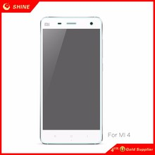 High Quality MI4 Tempered Glass Premium Real Film Screen Protector for xiaomi mi4 for mi 4 With Retail Package