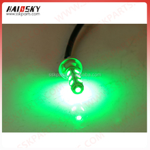 HAISSKY High quality motorcycle accessories led lighting bulb