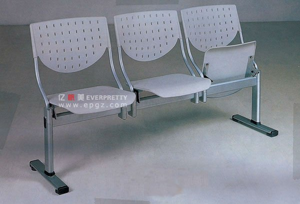 3 Seater Hospital waiting chairs, Clinic Waiting Chair